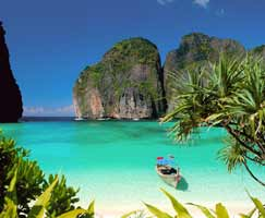 Thailand Vacation Package